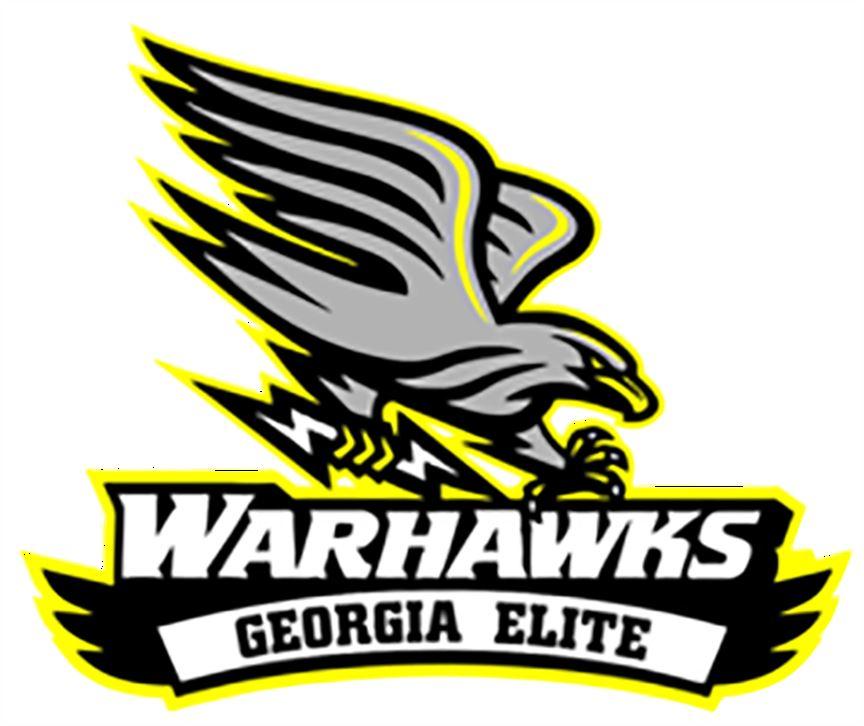 Warhawks - 7u Warhawks (Gold)