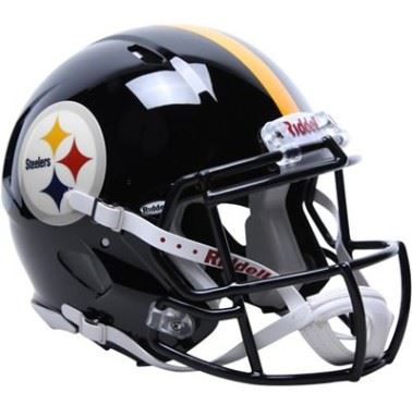 Varsity - 3 KAAFL Steelers