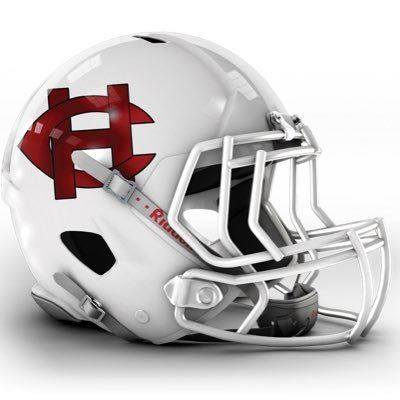 Harrison Central High School - Harrison Central Red Rebels Football