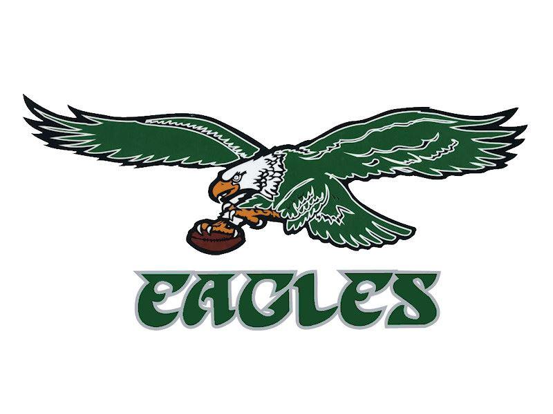 2018 Senior Division - 2018 Senior Eagles
