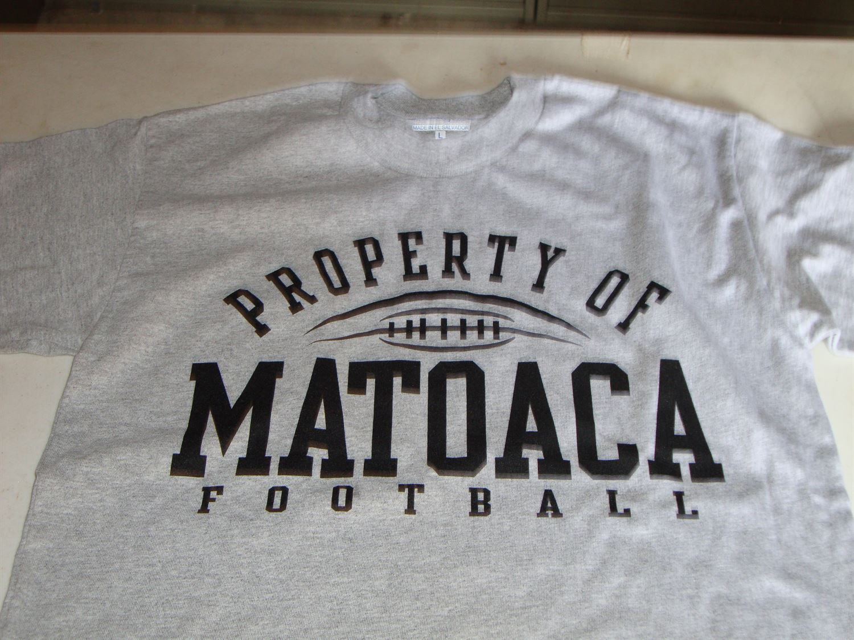 Matoaca Youth Athletics - Matoaca Indians Seniors