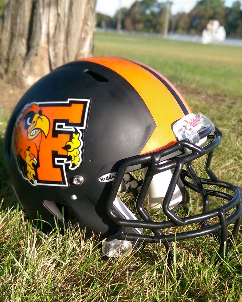 Flushing High School - Boys Varsity Football