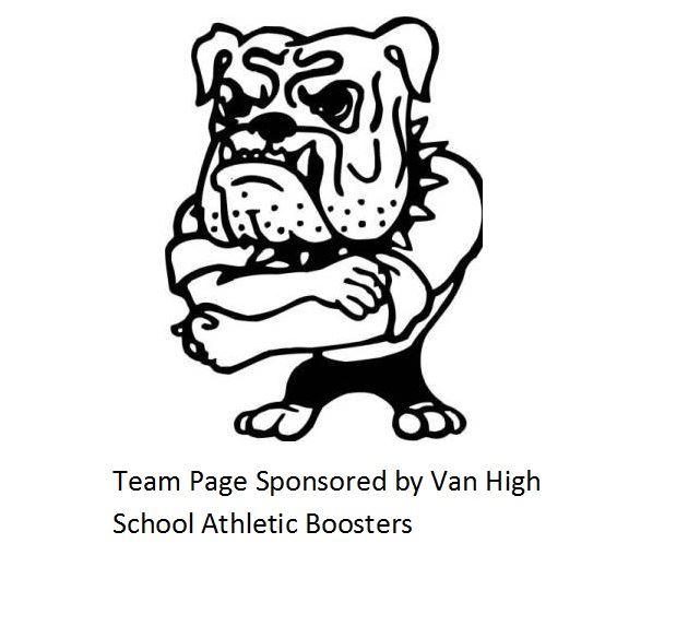 Van High School - Boys Varsity Football