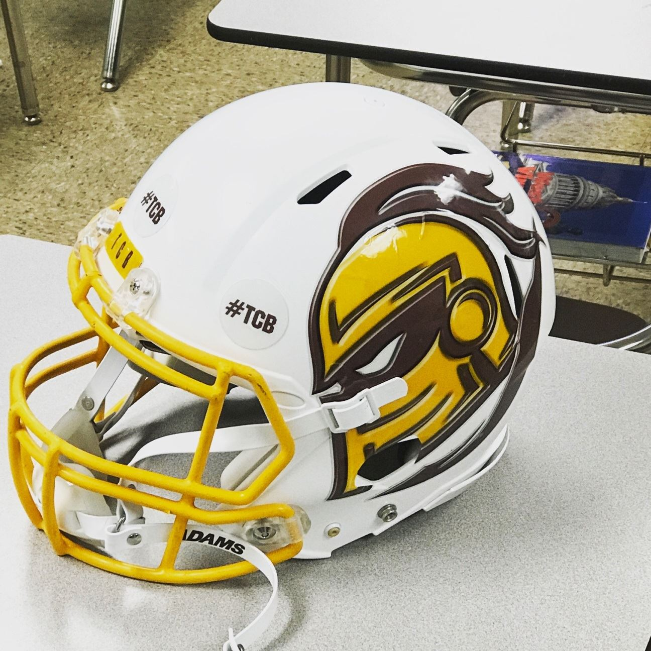 Mt. View High School - MV Varsity Football