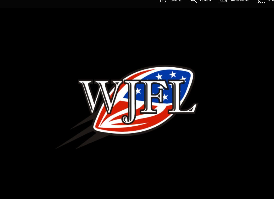 Washington Junior Football League - WJFL