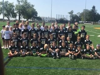 Madison Youth Football - 4th Grade Tigers