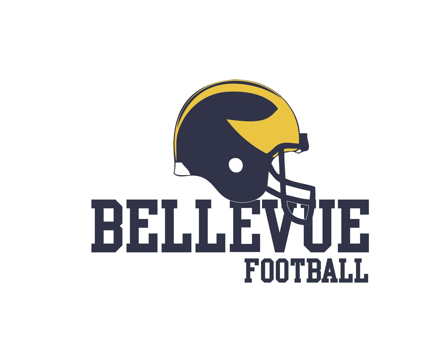 Bellevue Wolverine Youth Football-GEJFA  - 2018 Cubs Ray Kooner
