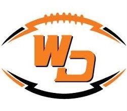 West Delaware High School - Varsity Football