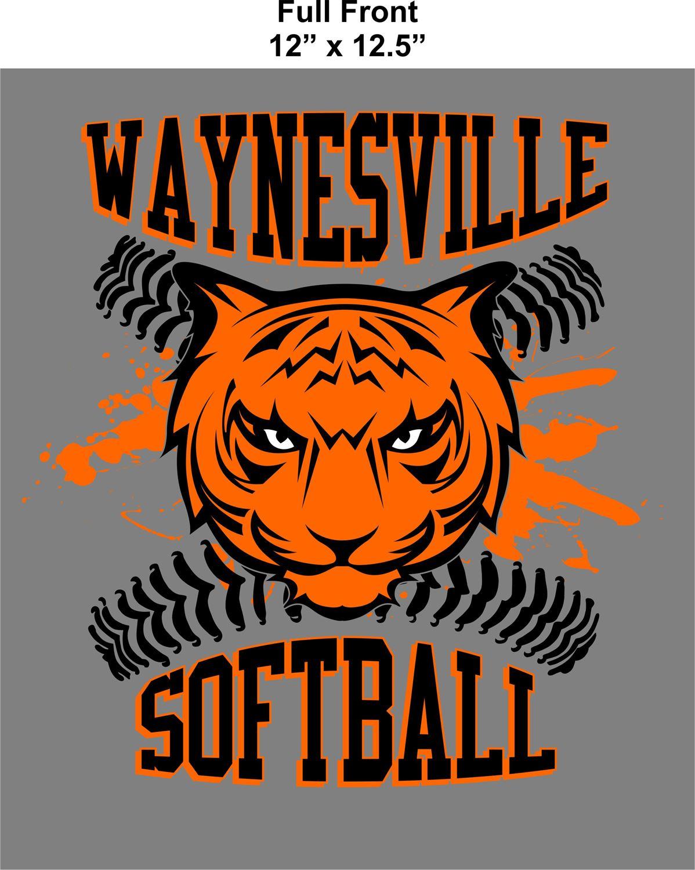 Waynesville High School - Girls' Varsity Softball