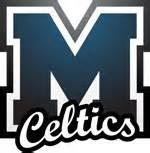 McNary Youth Football - 5th/6th McNary Celtics Black