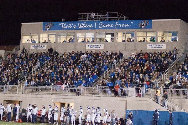 Grants Pass High School - Boys Varsity Football