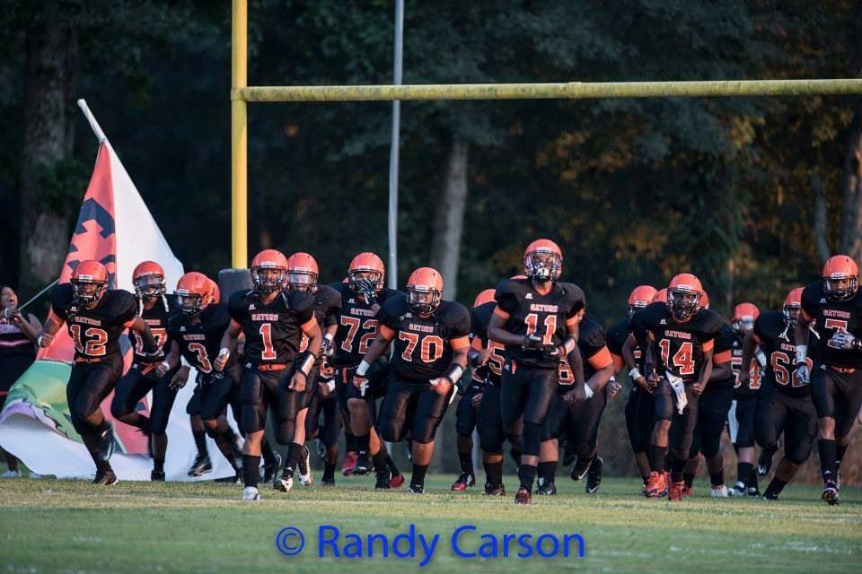 Leake County High School - Boys' Varsity Football