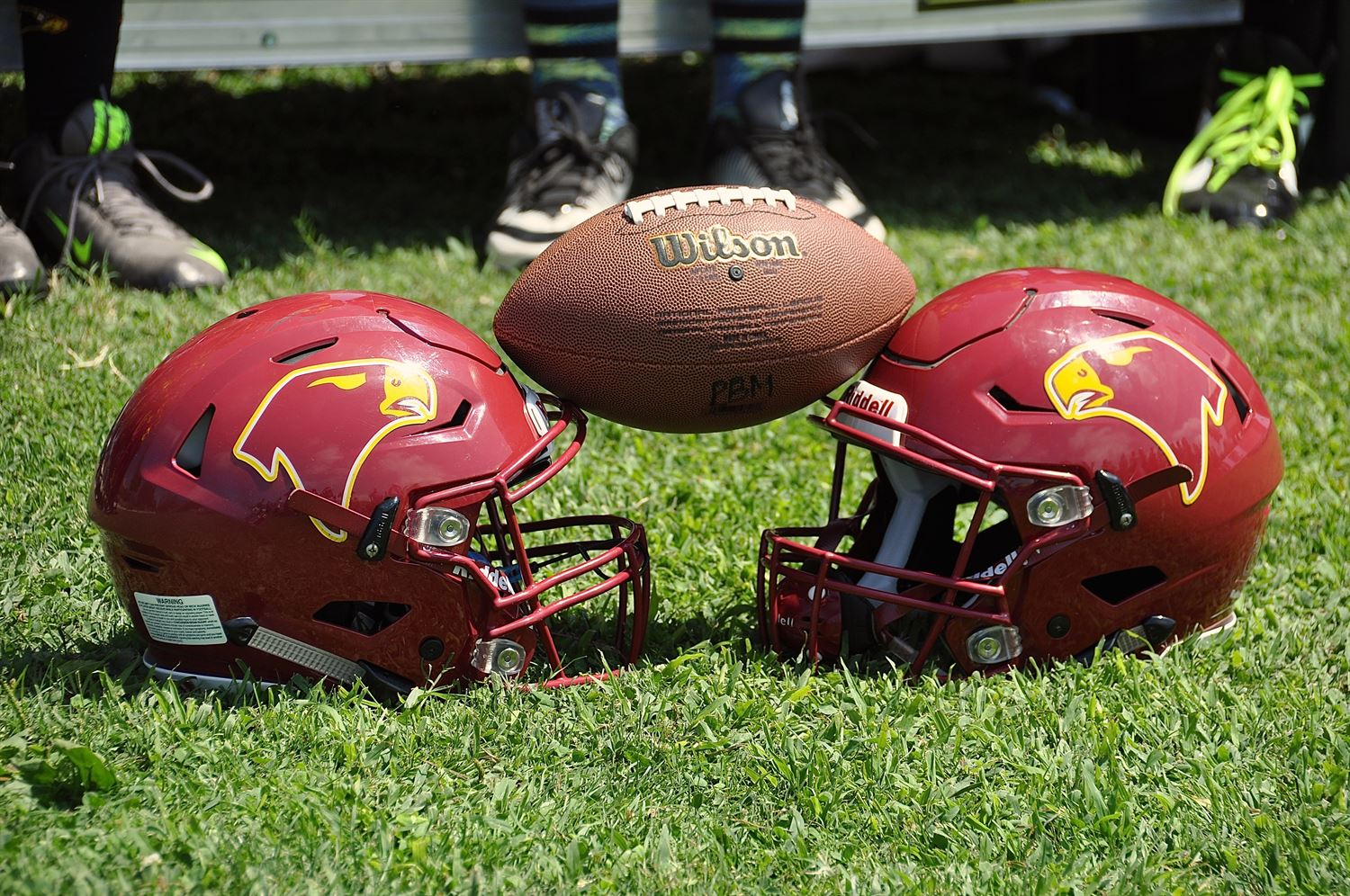 Torrey Pines Falcons- Palomar PW - JV Falcons