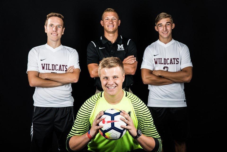 Mechanicsburg High School - Boys Soccer