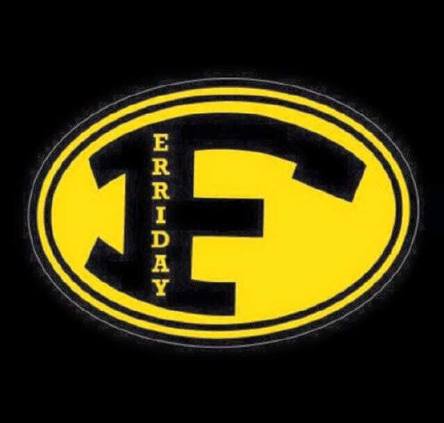 Boys Varsity Football Ferriday High School Ferriday