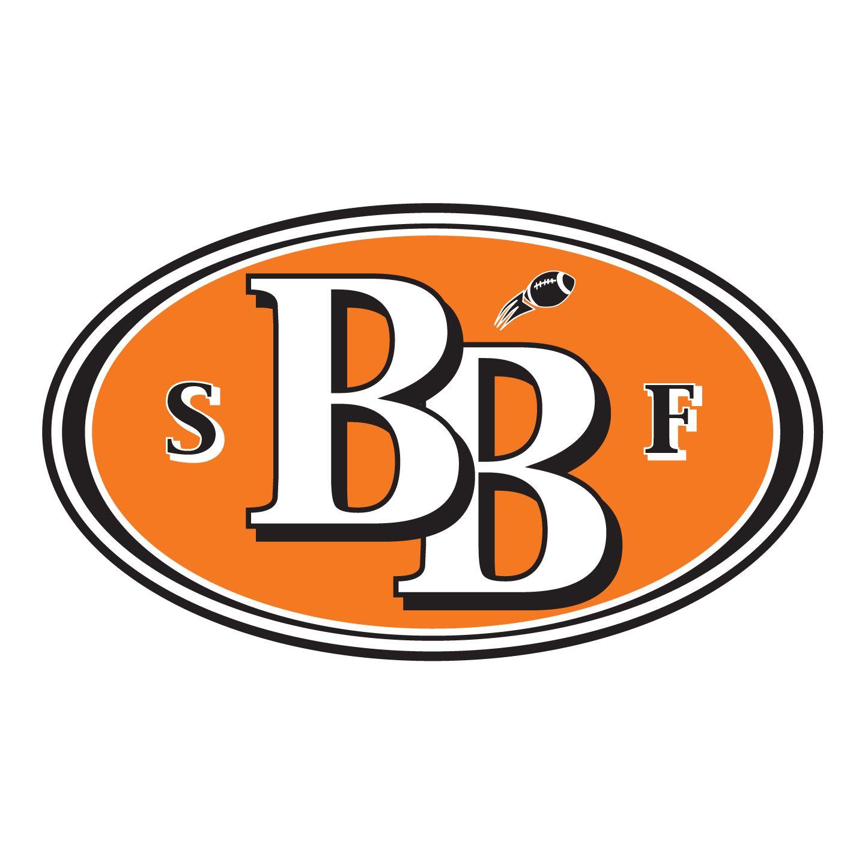 San Francisco Brown Bombers - 2016 Pee Wee