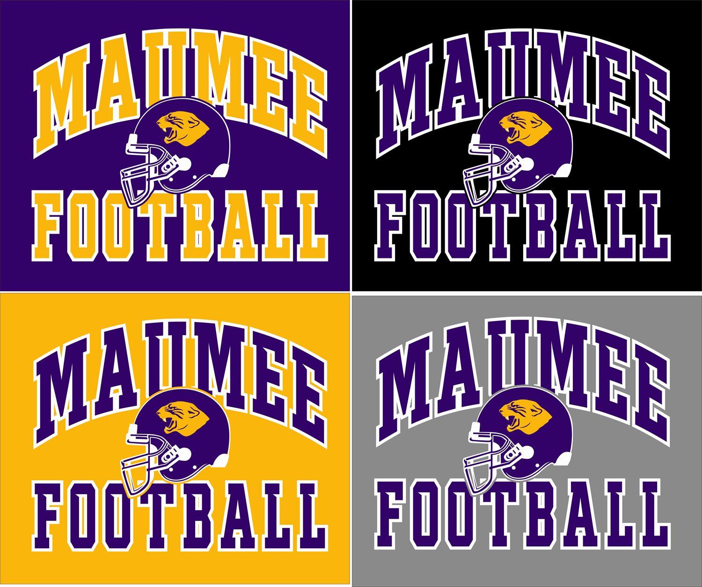 Maumee High School - Boys Varsity Football