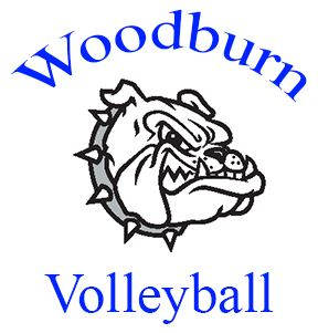 Woodburn High School - Girls' Varsity Volleyball