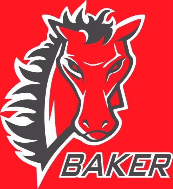 Baker Middle School - Boys' Varsity Football