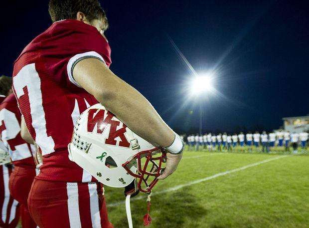 Wabasha-Kellogg High School - Boys Varsity Football