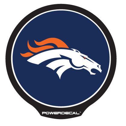 Roseville Junior Sports - Broncos