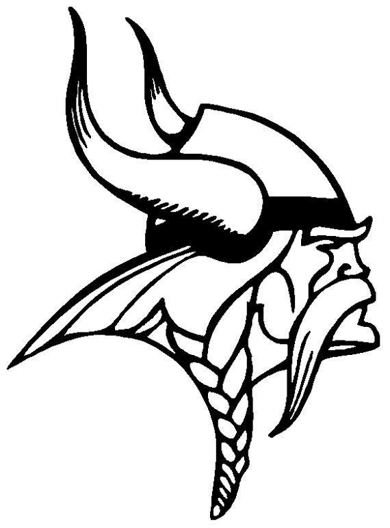 Schaumburg Vikings -TCYFL - Schaumburg Vikings Big 10 Bantam