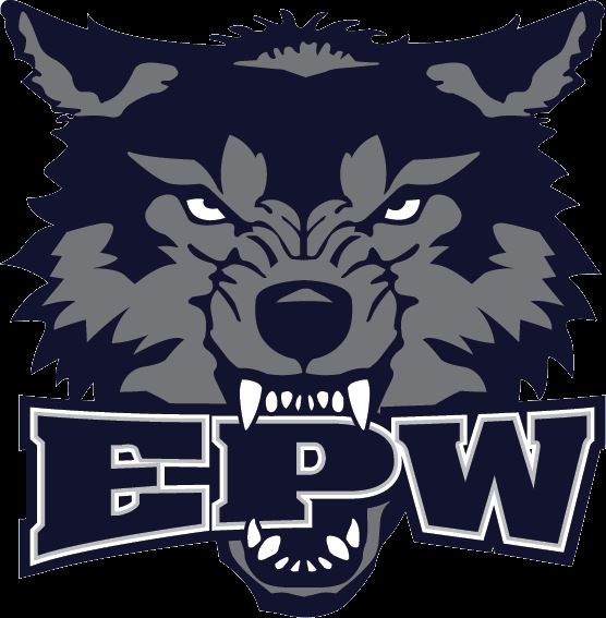 Escondido Pop Warner-Palomar PW - Fearless Wolves