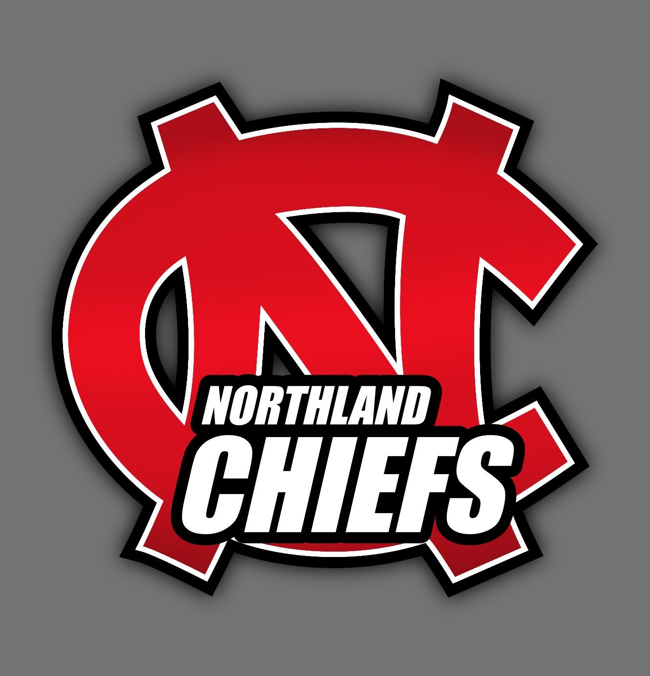 CUSHMO DESIGNS - Northland Chiefs 4th