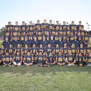 Sonora High School - La Habra - Boys Varsity Football