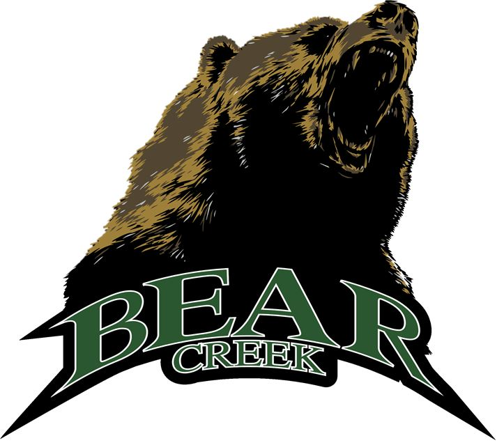 Bear Creek Football- JMFA - 4th Grade Bear Creek Football D1