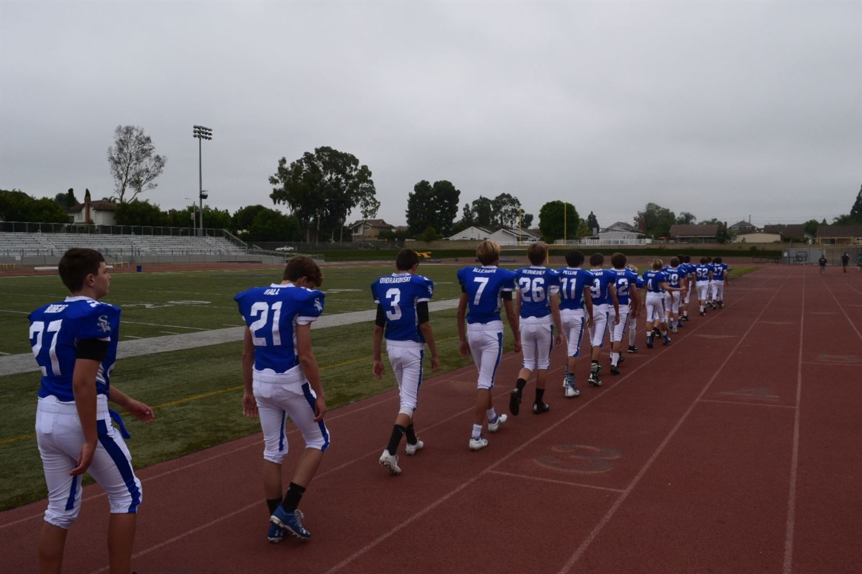 Dana Hills High School - Dolphins - JV