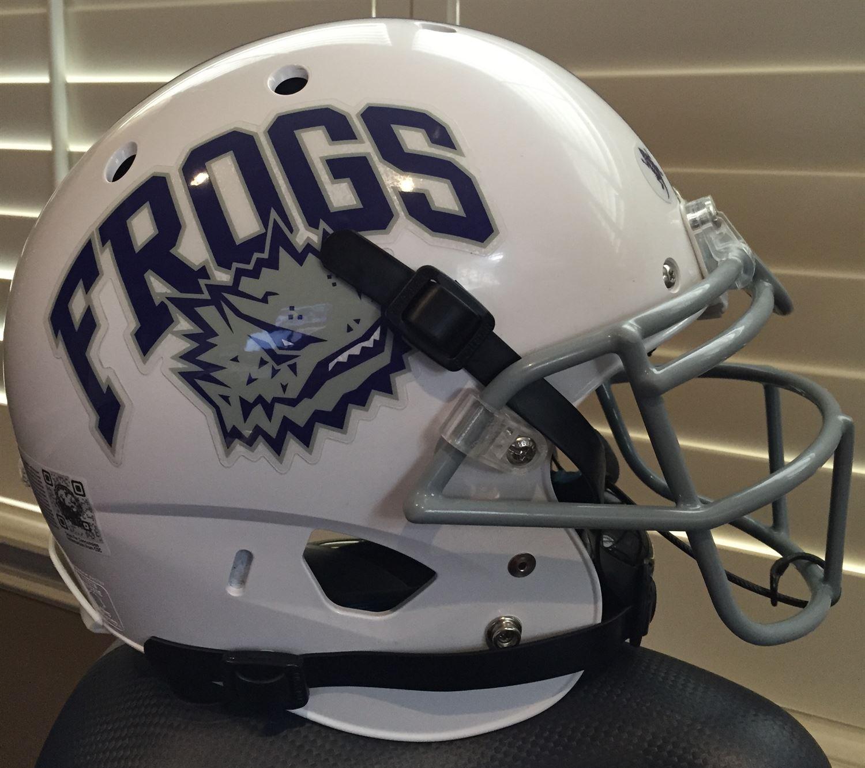 Southwest Football League - SFL - Freshman Horned Frogs
