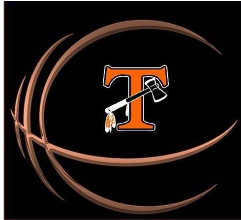 Tecumseh High School - THS Girls' Varsity Basketball