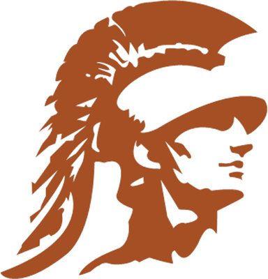 Jones High School - Trojan Varsity Football