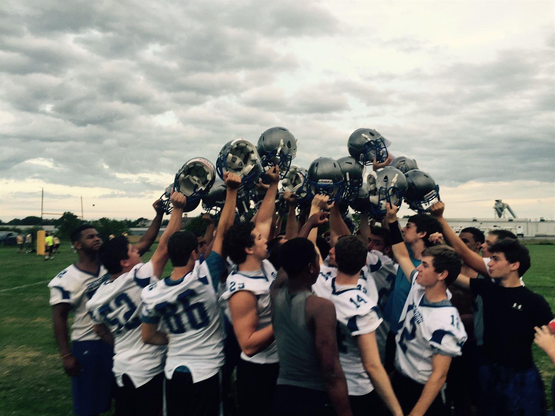 Spotswood High School - Boys Varsity Football