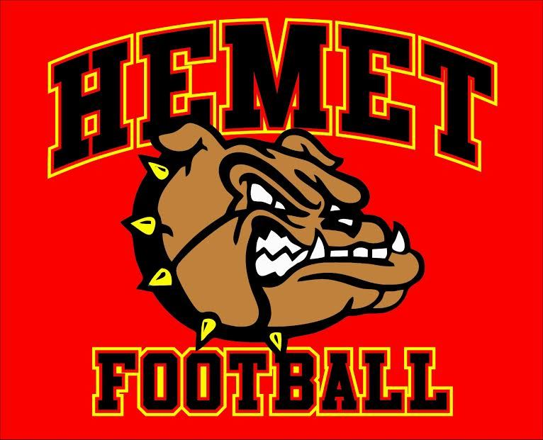 Hemet High School - Boys Varsity Football