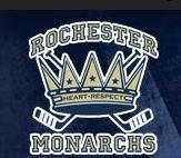 Rochester Monarchs - Rochester Monarchs 2005