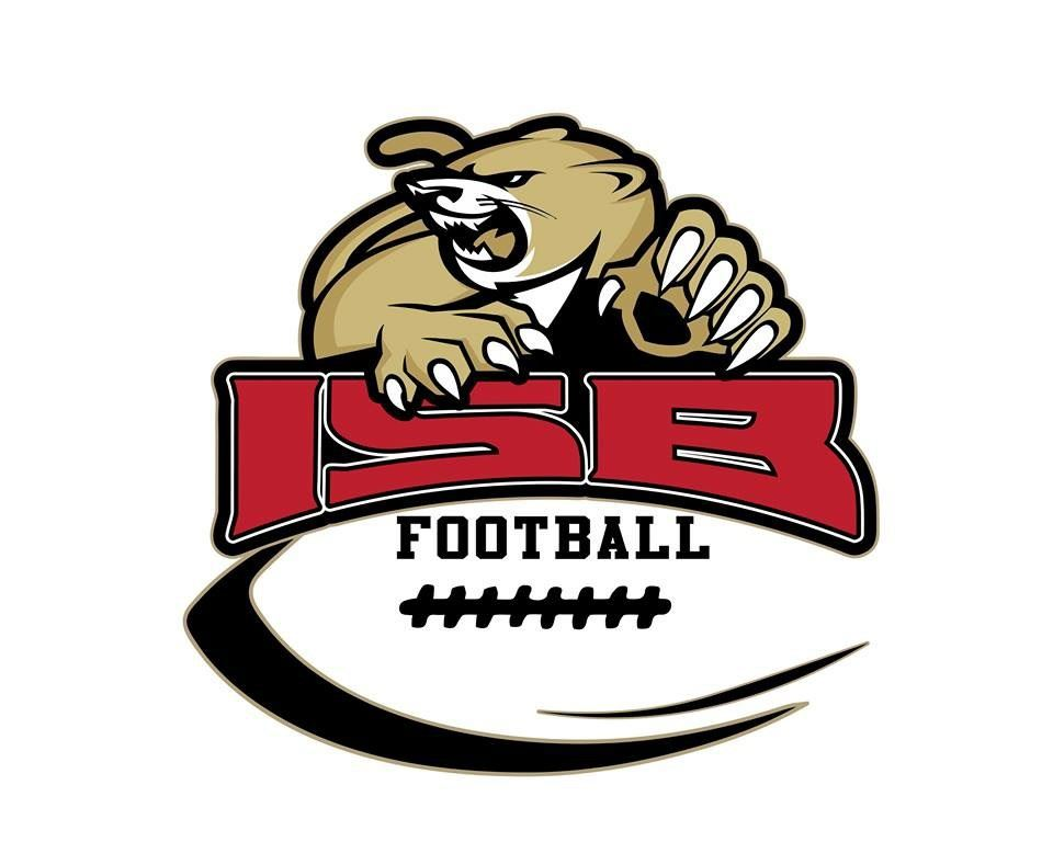 International School of Broward - ISB FOOTBALL