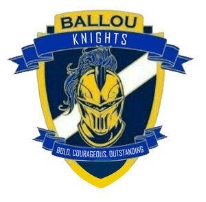 Ballou High School - Boys JV Football