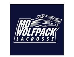 MD Wolfpack  - 2018 Blue