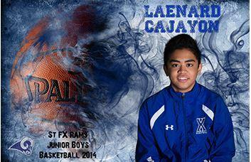 St. Francis Xavier High School - Boys' JV Basketball