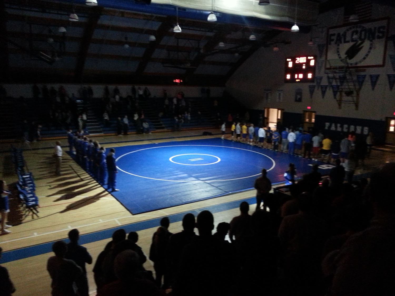 Lower Dauphin High School - Varsity Wrestling