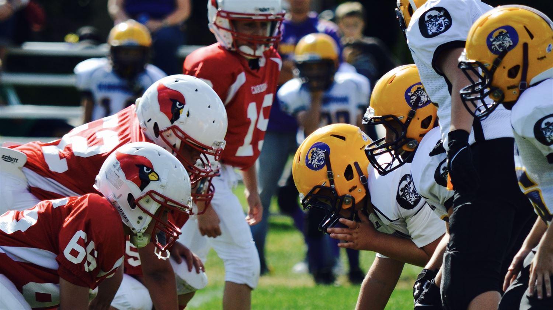 Thiensville-Mequon Cardinals- WAAYFL - 7th Grade White