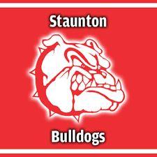 Staunton High School - Boys' JV Football