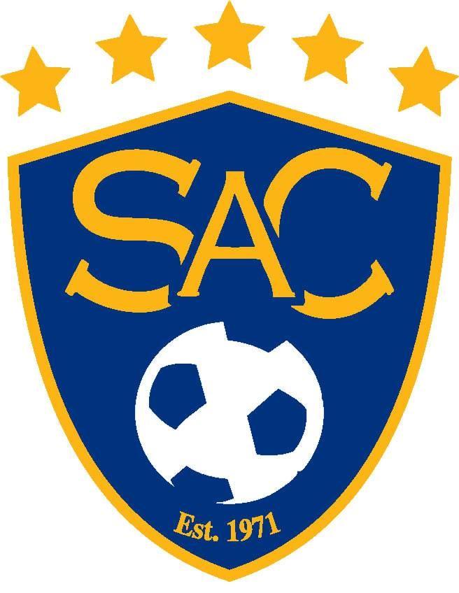 SAC - Premier Blue 2007