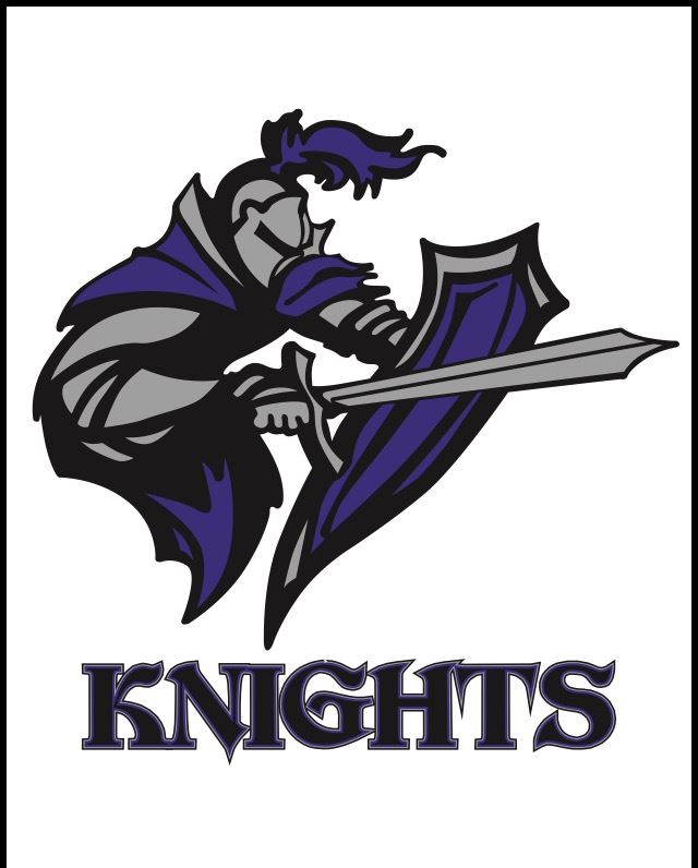 Southampton Knights Football - 105#