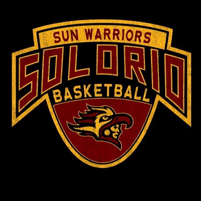 Solorio Academy - Boys' Varsity Basketball