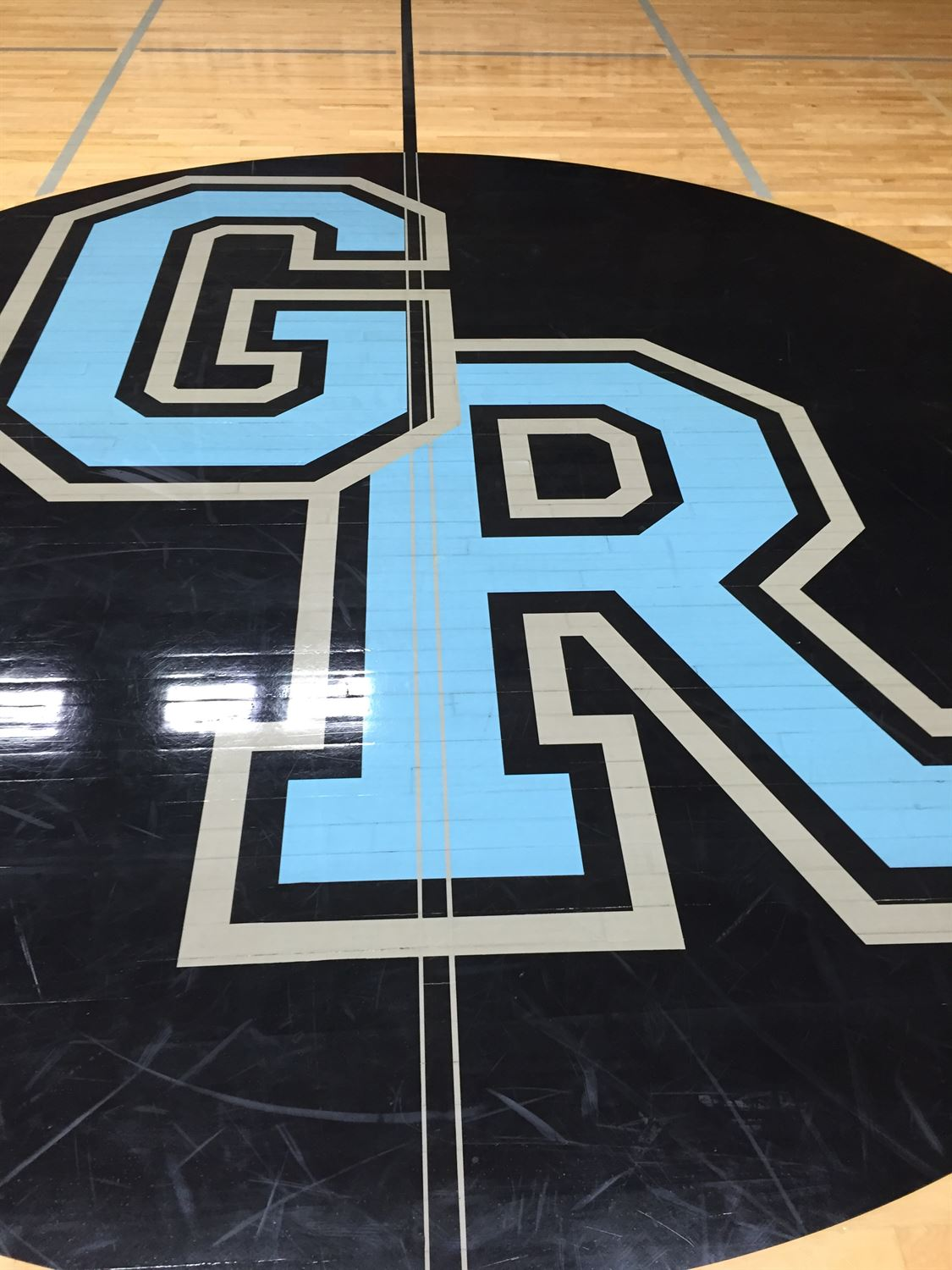 Clovis North High School - GR 7V Boys' Basketball
