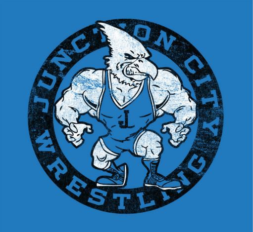 Junction City High School - Boys Varsity Wrestling