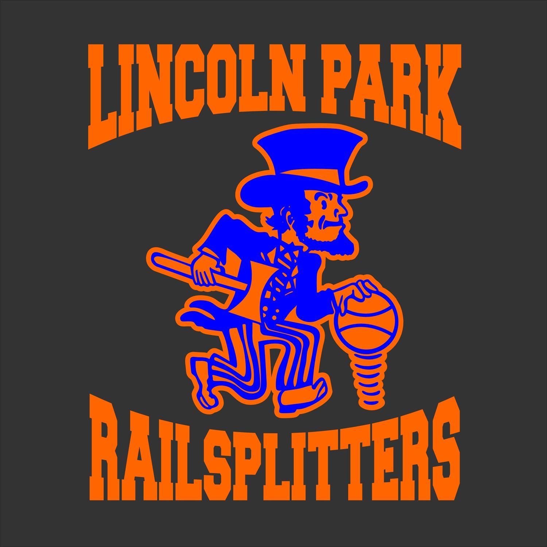 Lincoln Park High School - Boys' Varsity Basketball